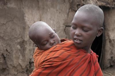 102-Ngorongoro