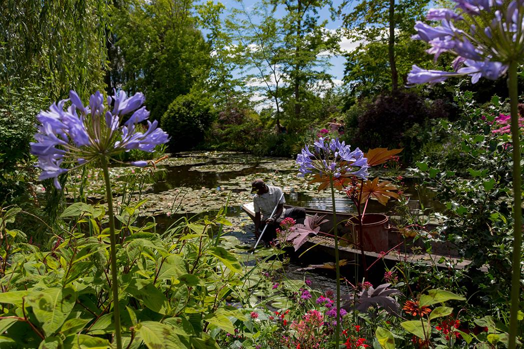 Normandia-Giverny-Giardini-di-Monet