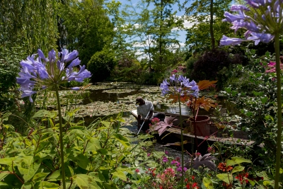 Normandia-Giverny-Giardini-di-Monet