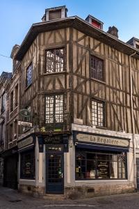 Normandia-Rouen