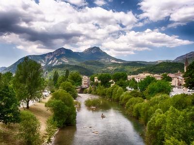 Provenza-Castellane