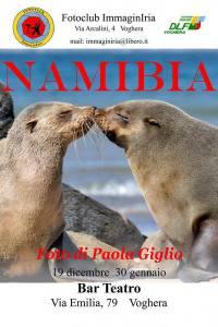 2 - Namibia